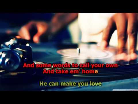 The Guitar Man (Original)- Bread (Karaoke HD)