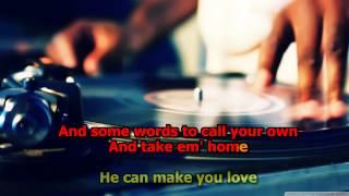 The Guitar Man (Original) - Bread (Karaoke HD)