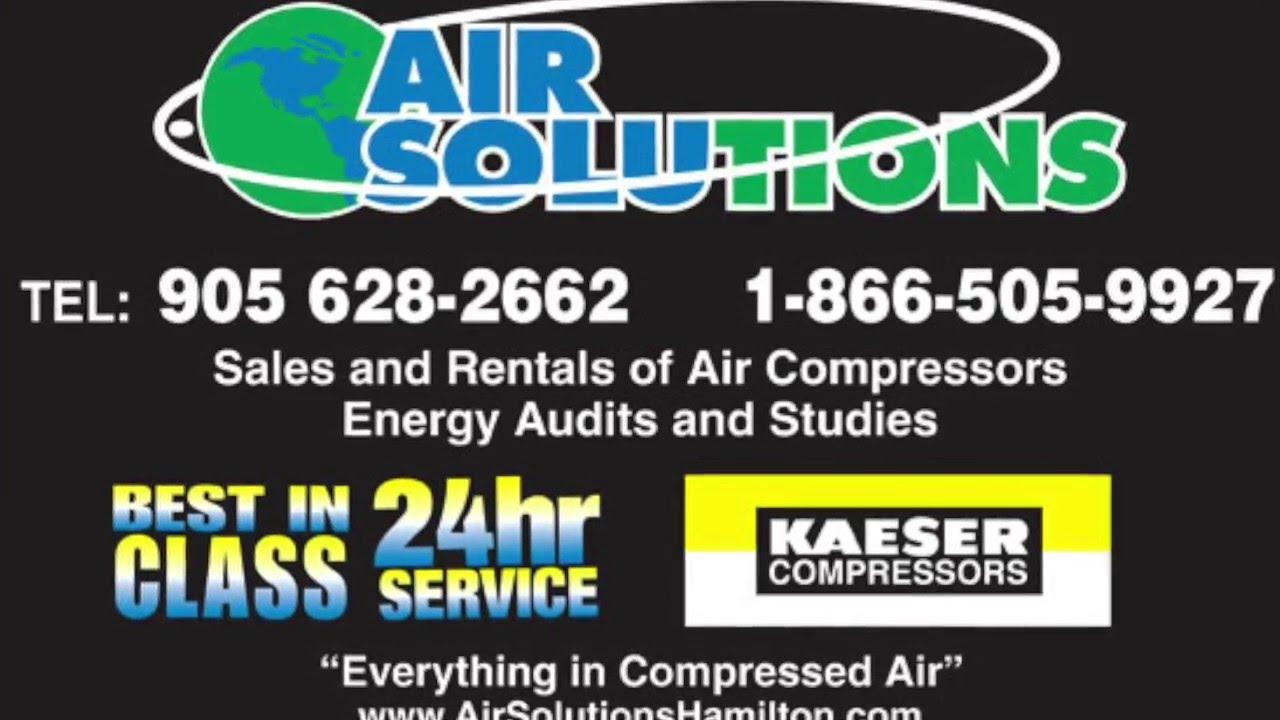 medium resolution of kaeser compressed air system installation