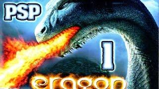 Eragon (PSP) Movie Game Full Walkthrough Part 1