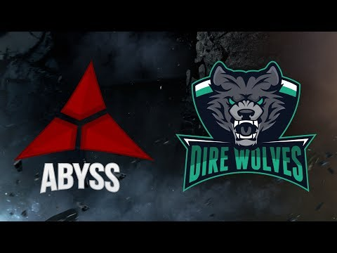 Thumbnail: Abyss Esports vs. Dire Wolves - Game 2 Week 3 Day 2