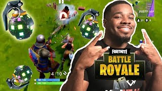 Fortnite Battle Royale BOOGIE ALL OVER THE PLACE! FORTNITE GAMEPLAY