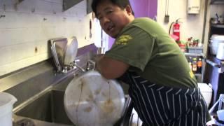 Mark Noguchi's Dish For Star Chefs