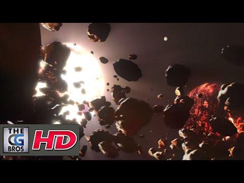 "CGI 3D/VFX Showreel HD: ""Compositing Demoreel 2016"" - by Rahul Manoharan"
