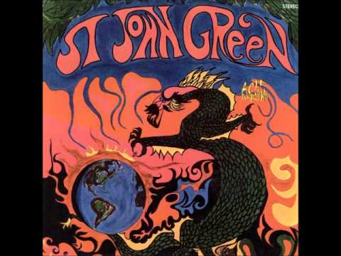 St. John Green - Devil And The Sea