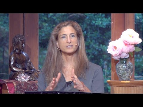 Tara Brach on Real But Not True: Freeing Ourselves from Harmful Beliefs
