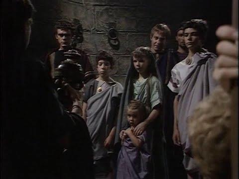 I, Claudius - Ep. 5 - Some Justice - Legendado
