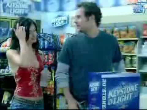 Keystone Light Beer Commercial, Funniest One Ever!