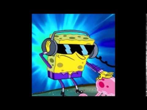Spongebob - Jellyfish Jam 1,000 BPM Ver.