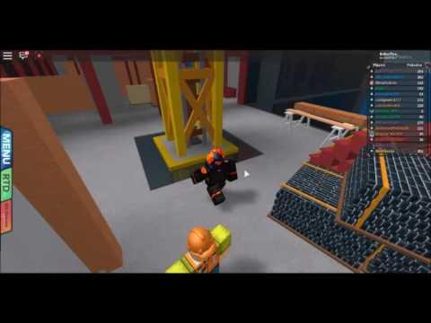 Pokemon Brick Bronze Part 27.1 TinBell Construction Site