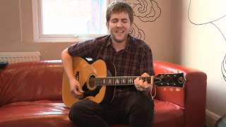 """ATP! Acoustic Session: Saves the Day - """"Three Miles Down"""""""