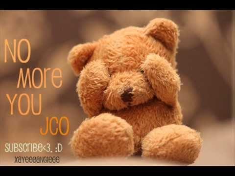 No More You - J.Co.[ Lyrics ]