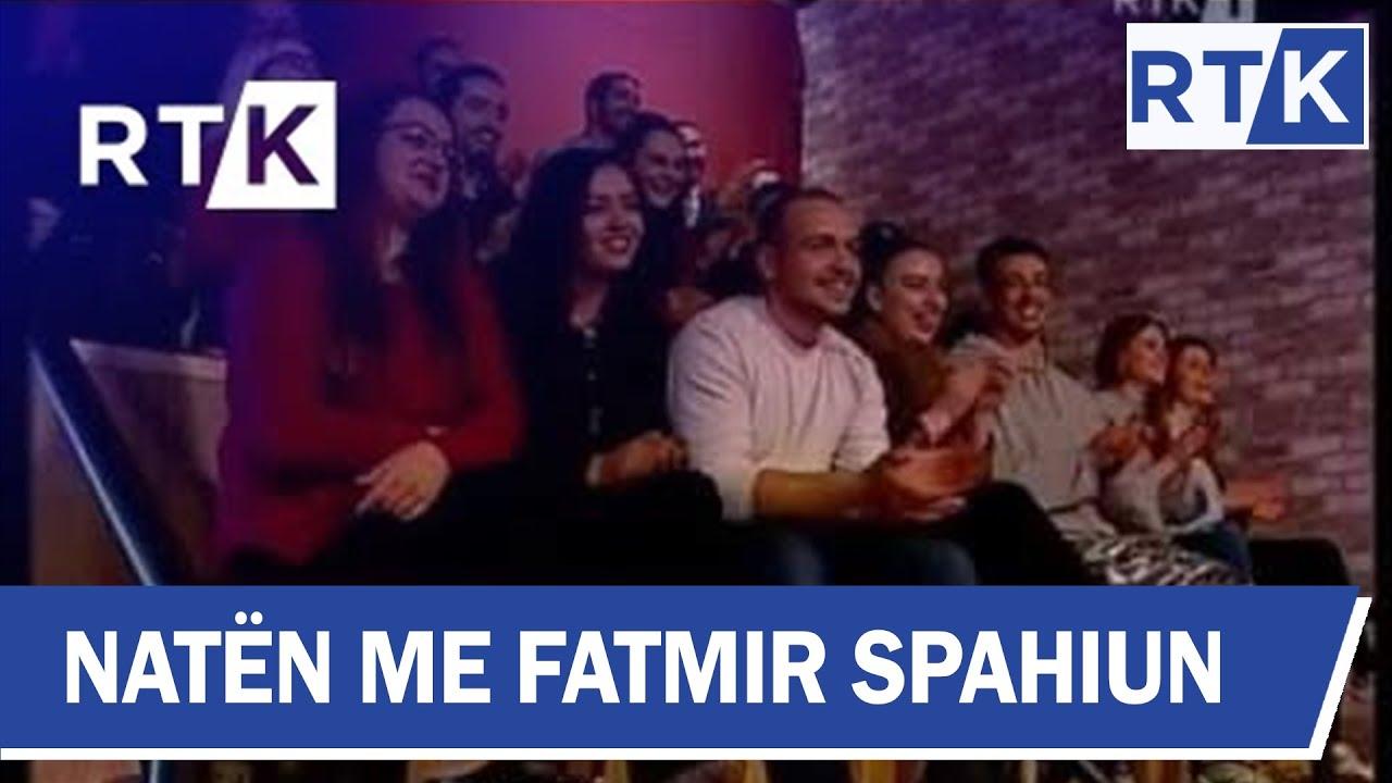 Download Naten me Fatmir Spahiun - Fatos Kryeziu & Blerina Kllokoqi Rugova 14.03.2016