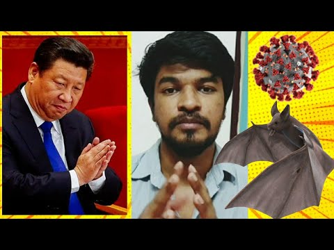 China Finally Caught | Tamil | Madan Gowri