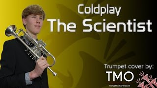 Video Coldplay - The Scientist (TMO Cover) download MP3, 3GP, MP4, WEBM, AVI, FLV Maret 2018