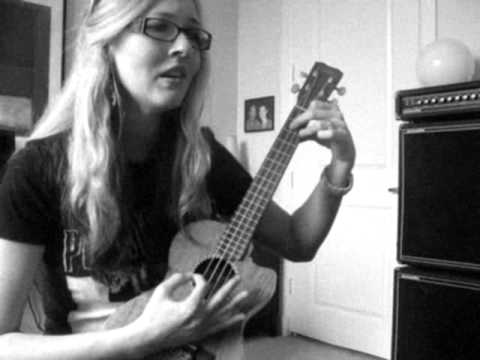 What A Day For A Daydream Ukulele Cover Youtube