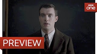 Pennyfeather gets pranked - Decline and Fall: Episode 1 Preview - BBC One