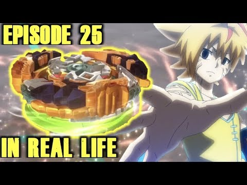 Free and Fafnir Are Back! | Beyblade Burst Super Z Episode 25 Review/Reenactment