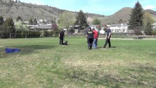 Kamloops Rcmp Youth Academy