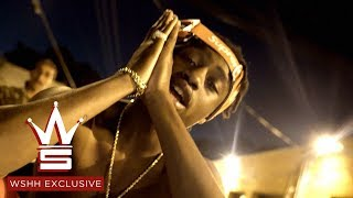 "Lil TJay ""Slow Grind"" (WSHH Exclusive - Official Music Video)"