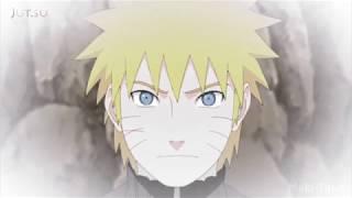 Трейлер Naruto/Sasuke -  Я твой друг...