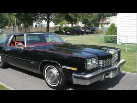 1977 Oldsmobile Toronado XS Coupe For Sale~Very Rare~ASC Conversion~LOADED~Only 2700 Produced