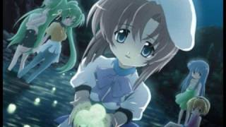 DISCLAIMER: I DO NOT OWN THE SONG AND PIC USED!! Whoo, Higurashi! I...
