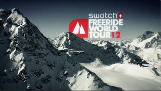 FWT12 Verbier Xtreme | Full Movie