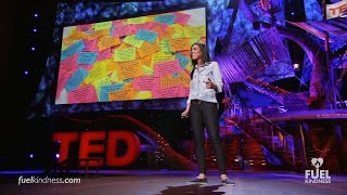 TED Talk - Kindness - Orly Wahba
