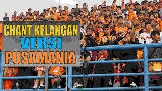 Download lagu Full Chant Kelangan Ala Pusamania Borneo Fc vs PS Tira MP3