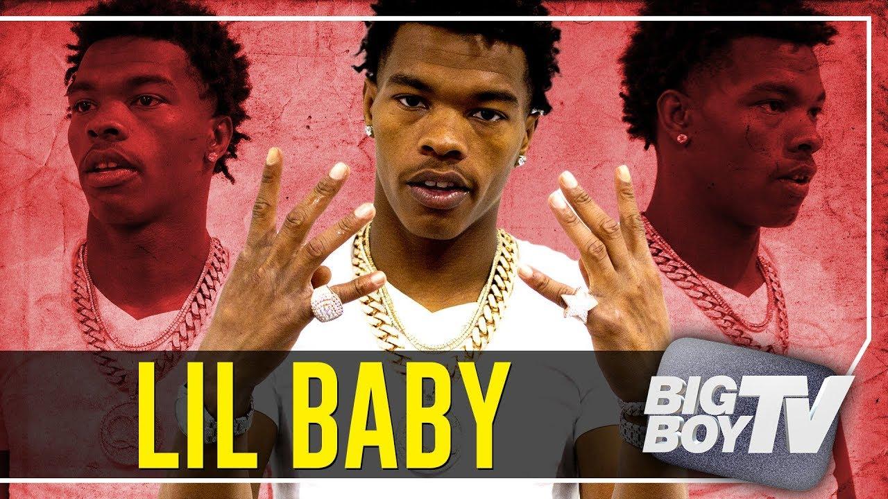 Download Lil Baby on Meeting Drake, Being in Prison, Atlanta's Rap Scene & Music w/ Cardi B.