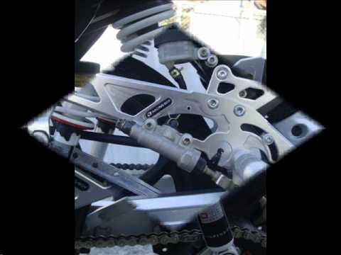 Honda Wave Dash 110R Part 01 By D. Gabriel