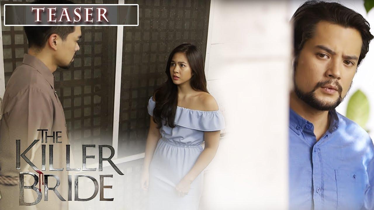 The Killer Bride October 17, 2019 Teaser