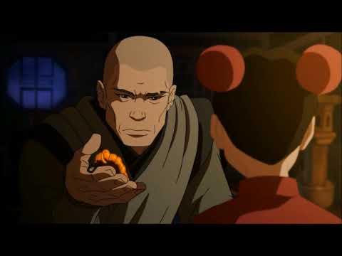 zaheer and the wise guru laghima
