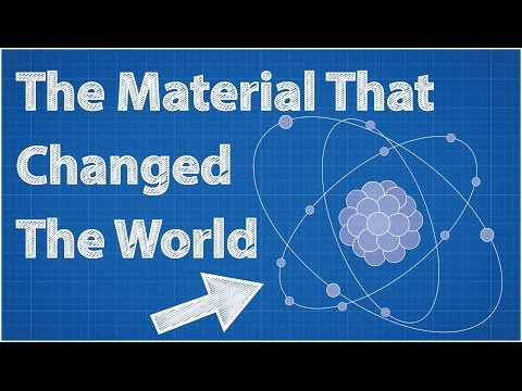 Aluminium - The Material That Changed The World