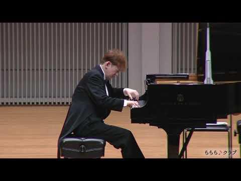 及川浩治(ピアノ) ベートーヴェン:エリーゼのために