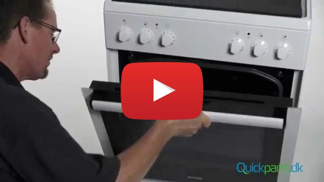 montere ovn
