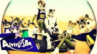 Baixar Major Lazer - Sua Cara (feat. Anitta  Pabllo Vittar) (Alvin e os esquilos)