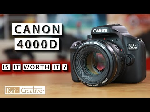 the-cheapest-canon-dslr!-but-is-it-any-good?-canon-4000d-|-kaicreative-|-freelance-filmmaker