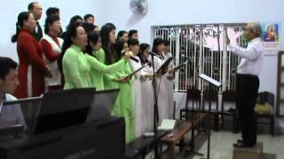 Chúa Hiển Trị - Thái Nguyên