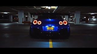 Night Lovell - Still Cold Liberty Walk GTR Performance