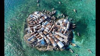 Neverland - Caye Sable, Haiti
