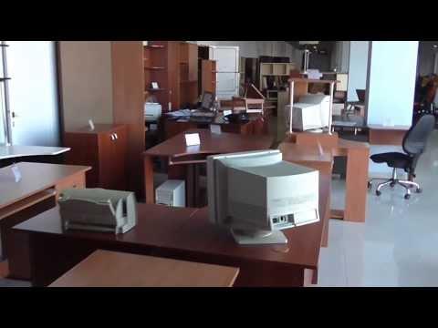 Компьютерные столы и офисная мебель в магазине Tsuricom