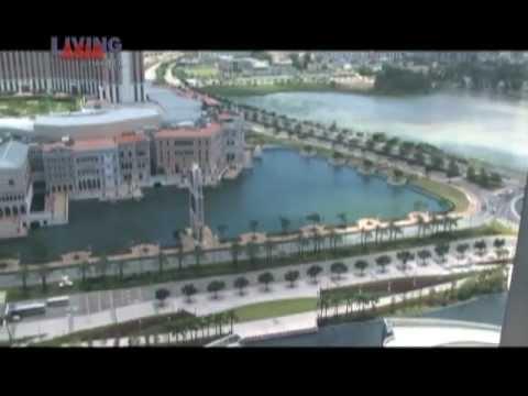 Macau Sensation