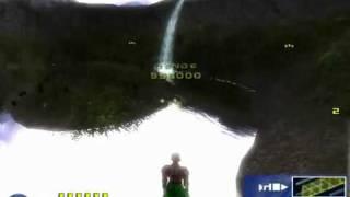 dbz bid for power 4.0 gameplay