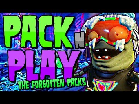 PARTY IMP - Plants vs. Zombies: Garden Warfare 2