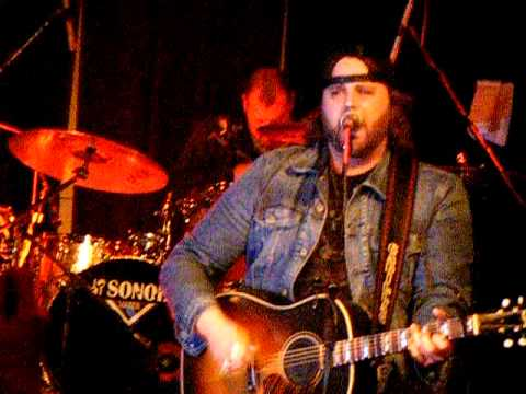 Randy Houser - My Kind Of Country - 3-5-10  Live!