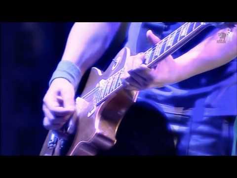 mor ve ötesi - Bir Derdim Var (Live) | 21.05