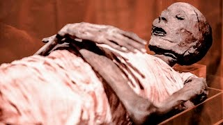 Путешествующая мумия