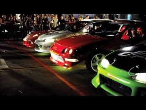 Reportage/Documentaire Fast and furious fr